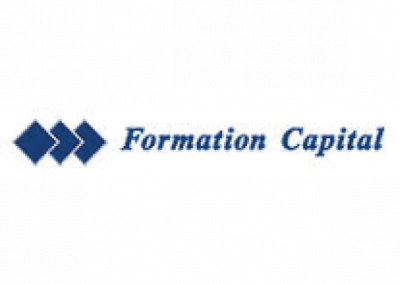 formation capital